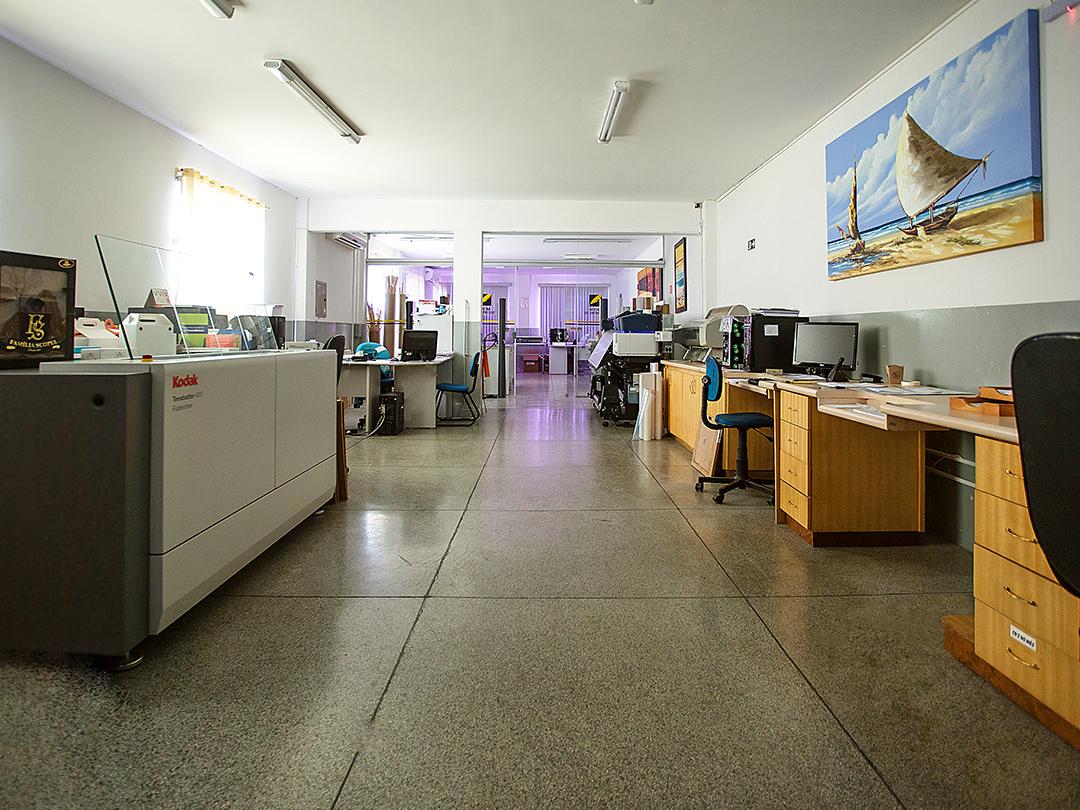 Pré Impressão Oficina do Impresso Curitiba